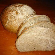 Szénhidrát csökkentett kenyér 500g